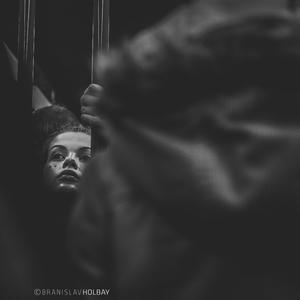 Subway inprisonment