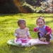 Baby na pikniku  :)