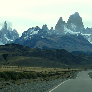 NP Los Glaciares