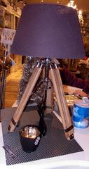 Foto lampa