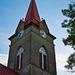 Veža kostola sv. Anny vo Vinnom