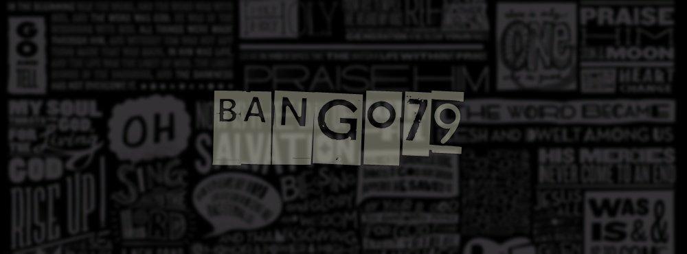 Bango79 wallpaper