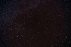 Obloha-prvý pokus