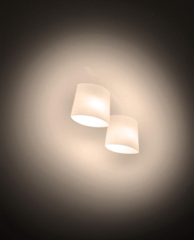 Svetlo v obývačke
