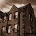 Temno v duši - Bangour Madhouse