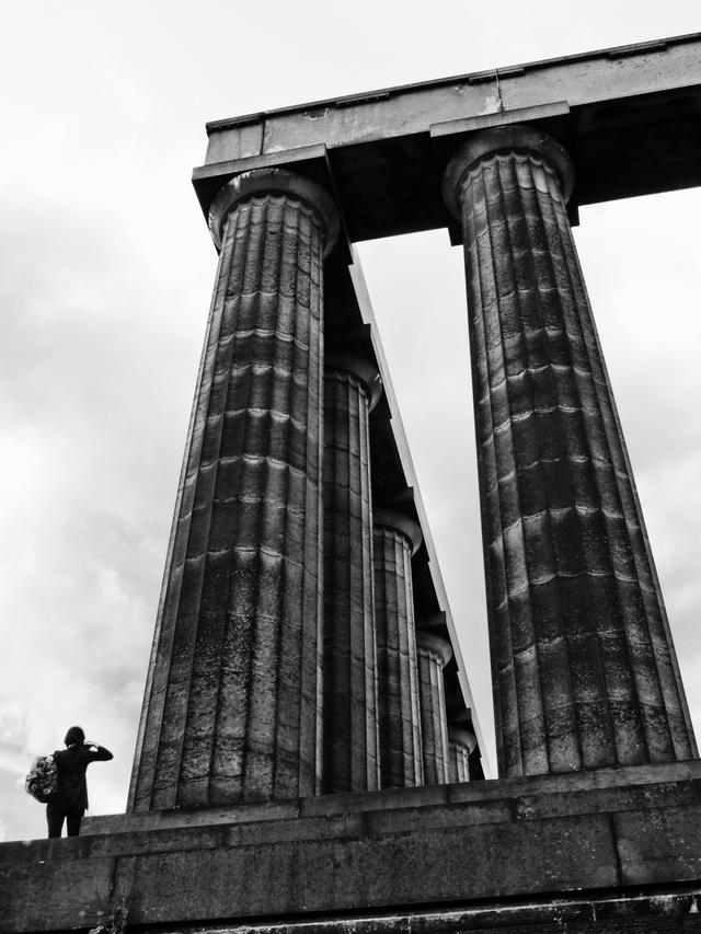 Atény severu... V.