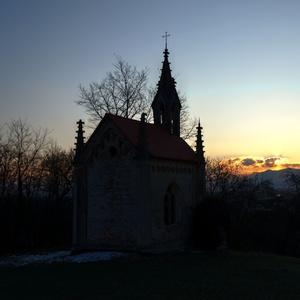 morning chapel