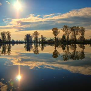 rybník Prejta