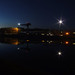 lodenica podvečer