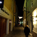 Baštová ulica v BA