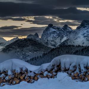 Dobré ránko Trentino