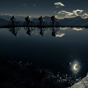 ...night ride