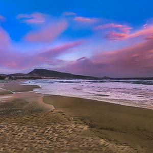 Dobré ráno Sardínia
