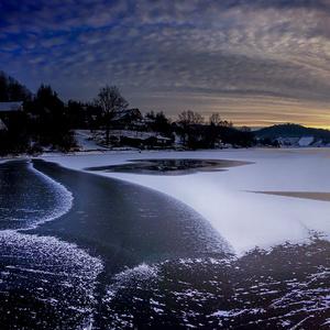 Kolpašské jazero