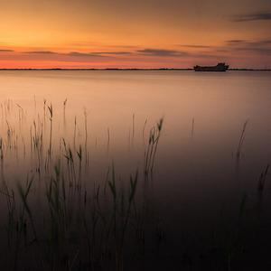 Dobrú noc loďka:)
