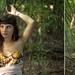 Poca v lesíku