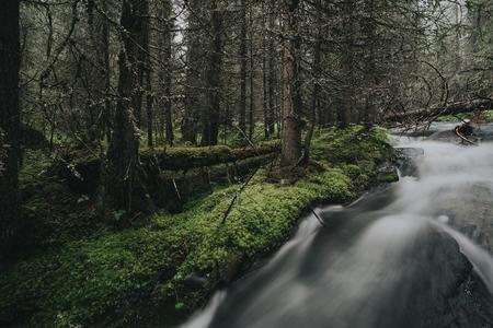 Nórsko, časť. 2