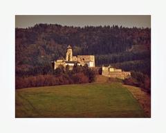 Staroľubovniansky hrad