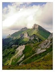 Slovenské Dolomity