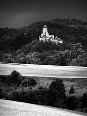 Staroľuboviansky Hrad
