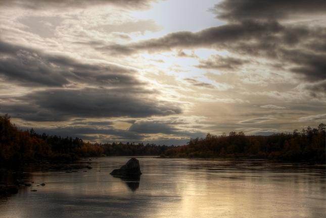 Na rieke Lemmenjoki