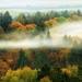 ráno na jeseň