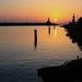 ráno v prístave