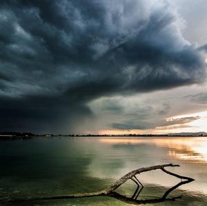 Dráma na jazere