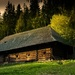 drevené bývanie