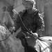 Jazdec splýva s koňom