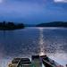 Podvečer na vode