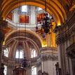 Salzburská katedrála