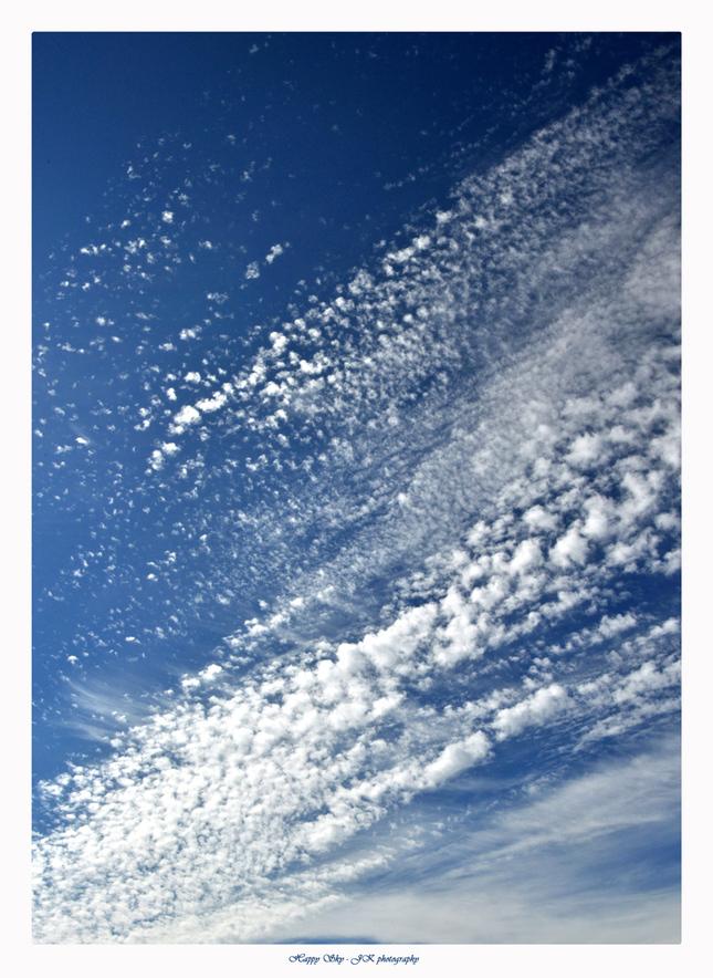 happy sky