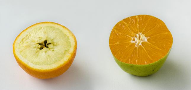 Jabko či čančaranč