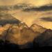Podvecerne oblaky