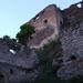 hrad Čabrať