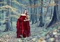 jej veličenstvo jeseň
