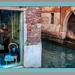 spomienka na Benátky