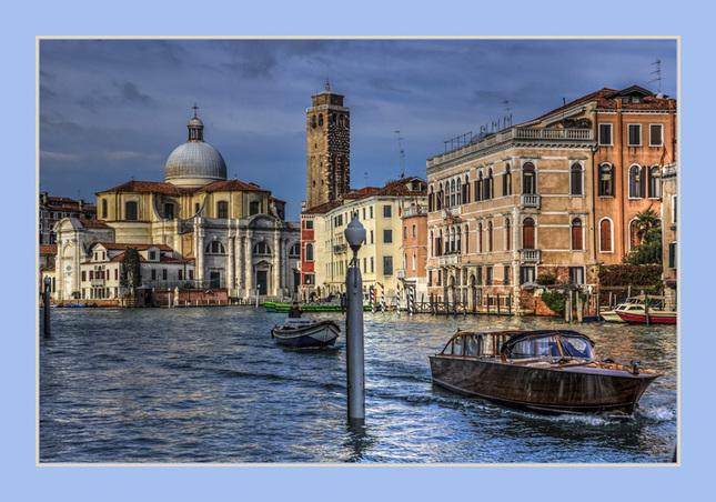 Benátky 2013-4