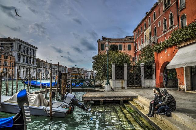 Benátky 2013-5