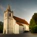 kostolík Ducha Svätého