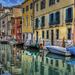 Benátky 2013-2