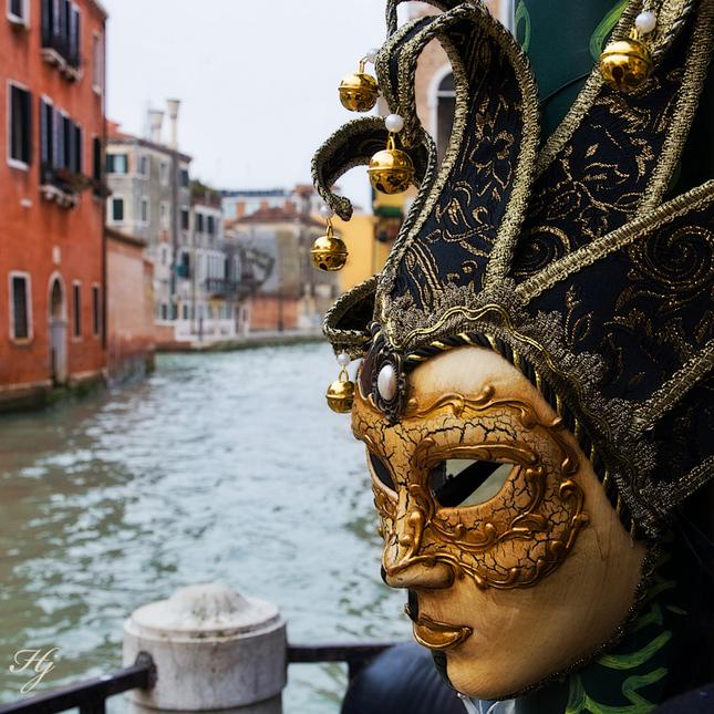 Benátsky karneval 2012