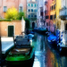 farebné Benátky IV.