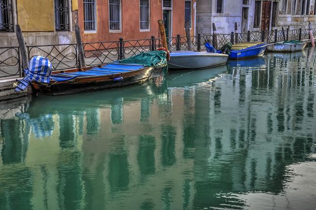 Benátky 2013-1