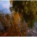 Vodou maľované