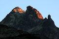 Vysoká 2560 m - vraj najkrajší vrchol v Tatrách