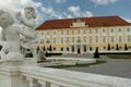 Barokový Schloss Hof