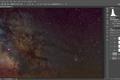 Odstránenie svetelného znečistenia v Adobe Photoshop