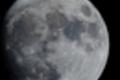 Fotografovanie Mesiaca II.